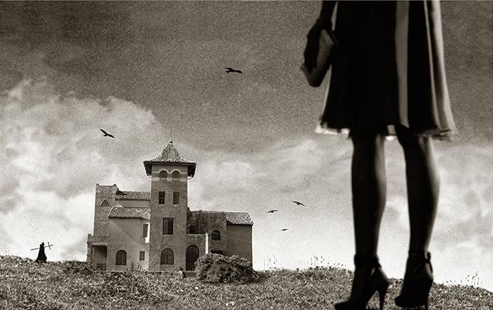 La llegada - The arrival<br/>