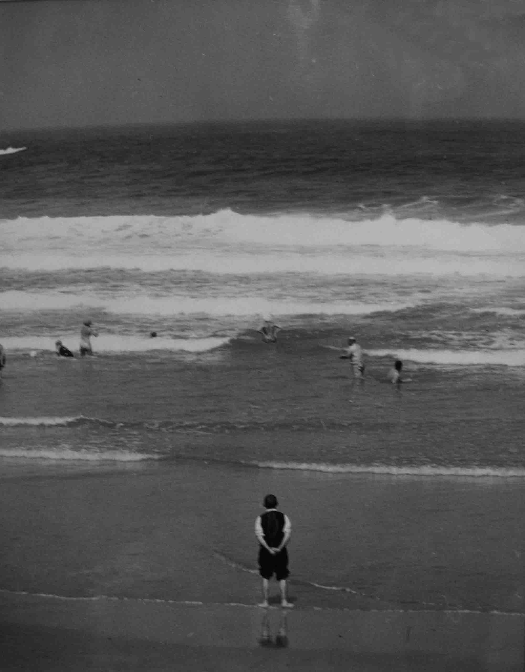 Ribadesella, ca. 1955 - 1965<br/>