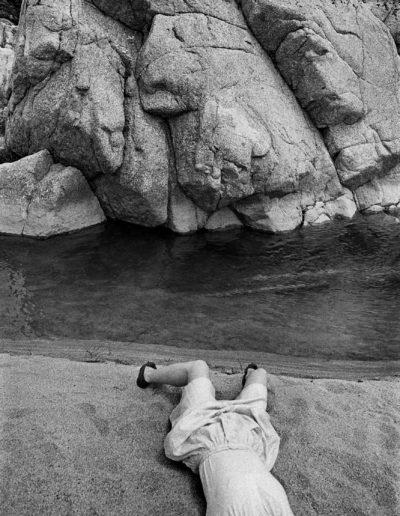 Las huertas, 1980<br/>