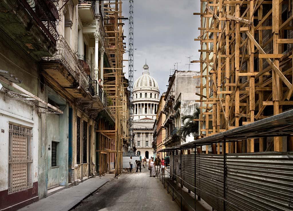 Capitol. 2007 Havana 2007<br/>
