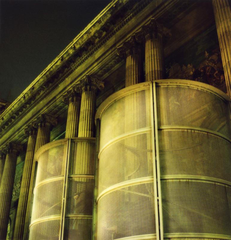 Grand Palais#4.Paris, 2003<br/>