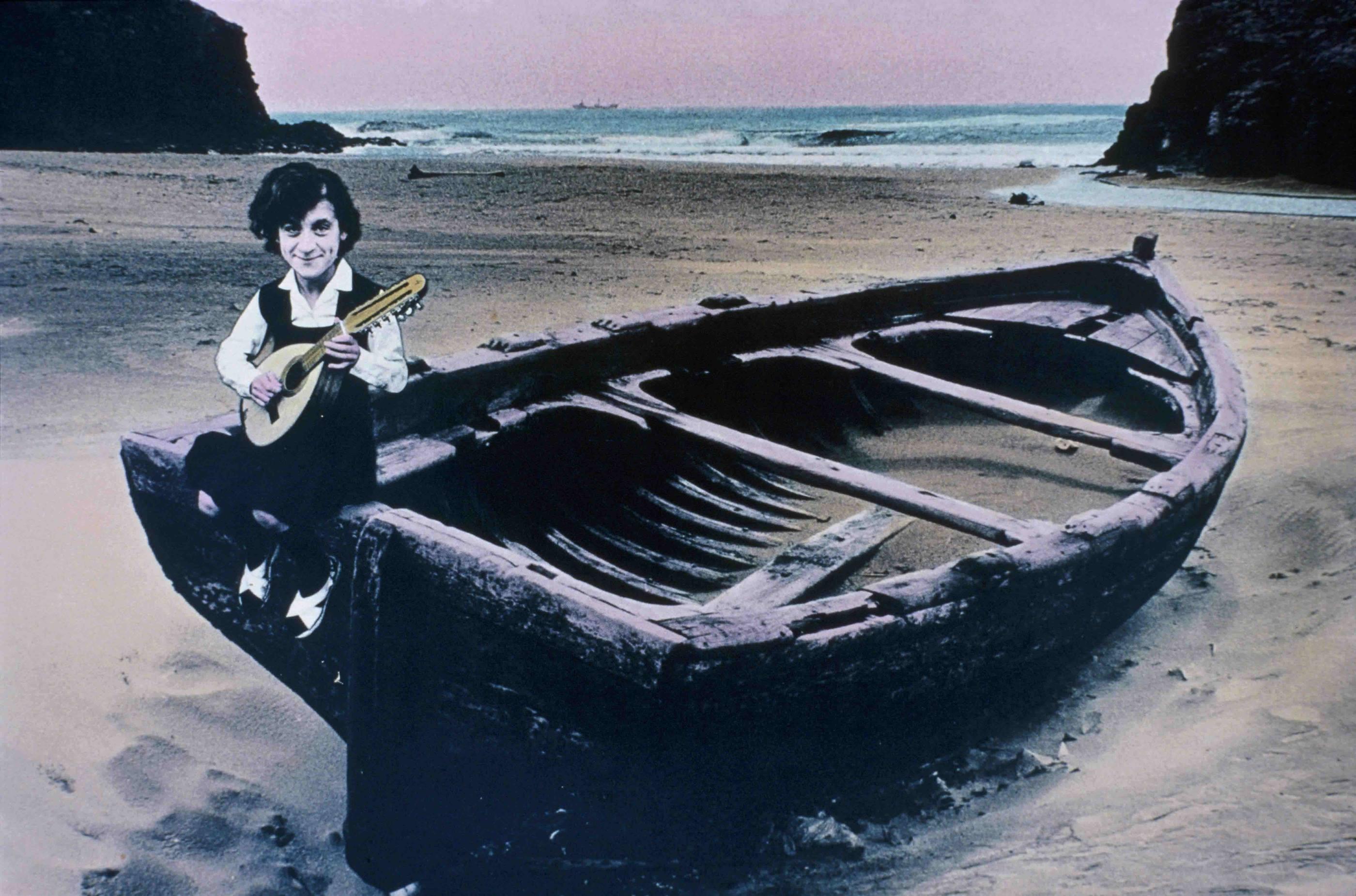 Navegar sin Moverse. 1976<br/>