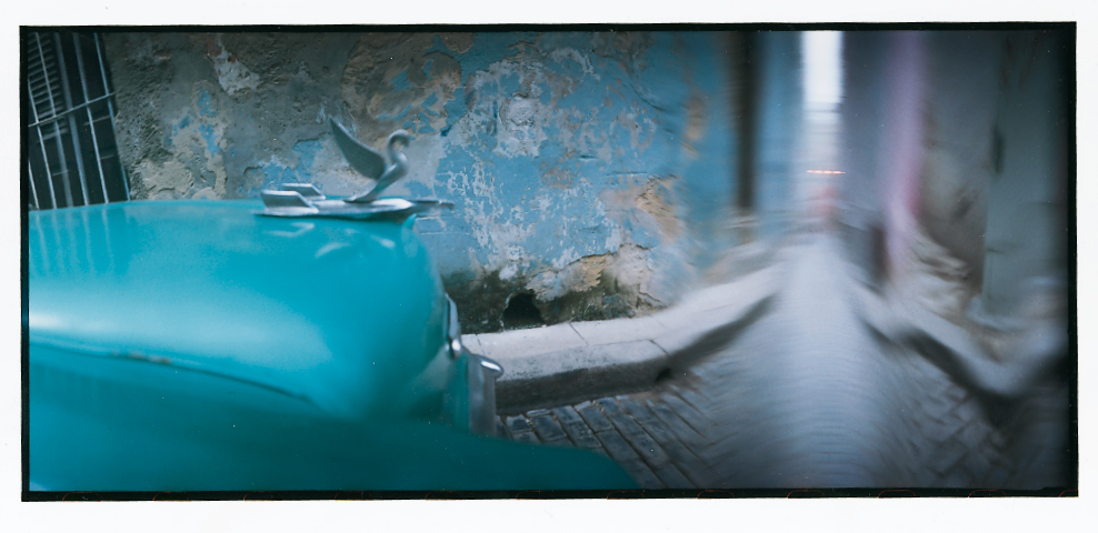Havana dream, 2001<br/>