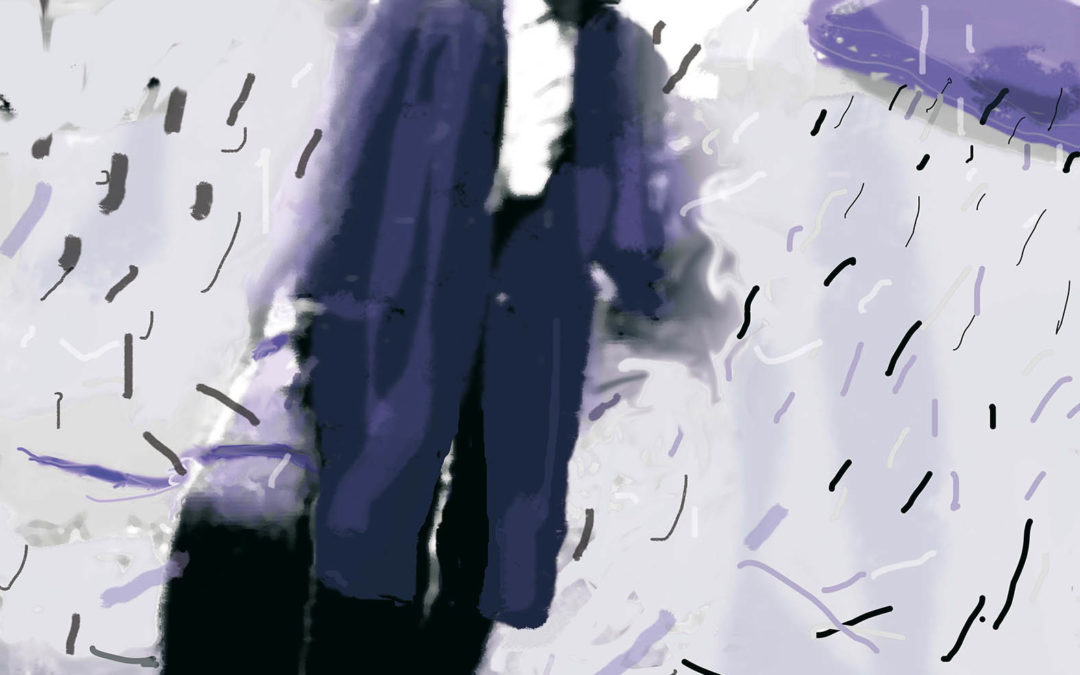 Jaime Compairé. Viajeros en la niebla