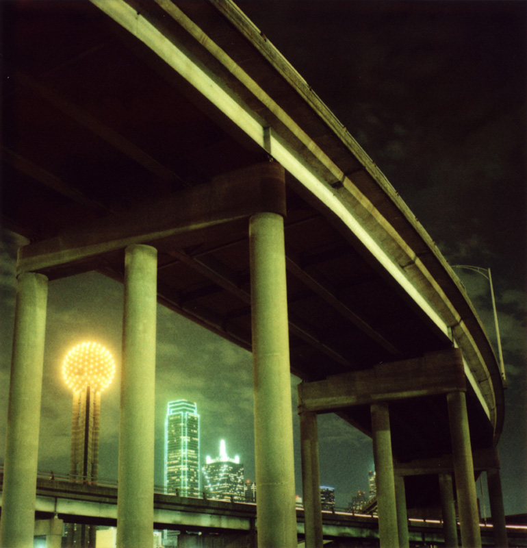 Woodall R.FRWY#2. Dallas.2004<br/>