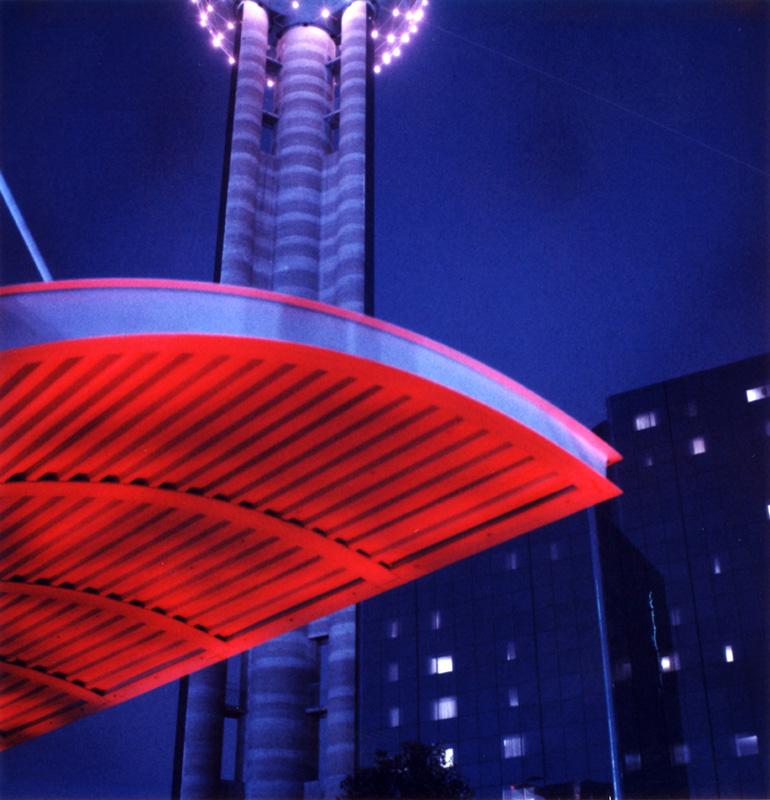 Union Station#2, Dallas,2004<br/>