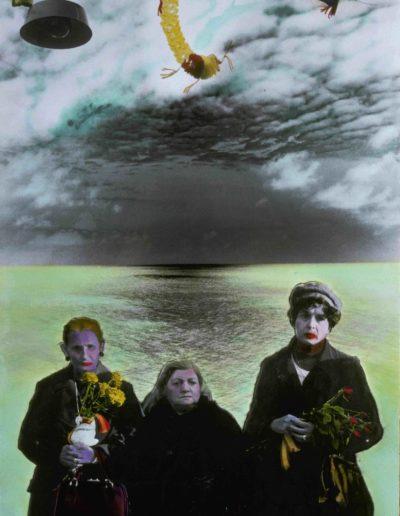 Sin Alegrías. 1975 (Funeral de Franco)<br/>