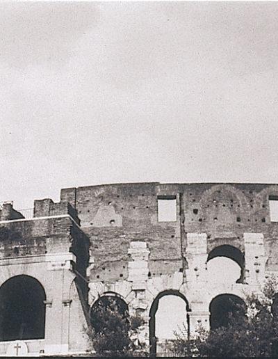 Serie Barroco. Roma, Italia, 1995<br/>