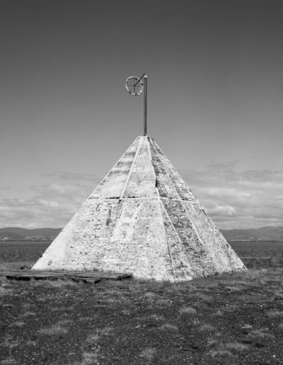 Pyramid. Serie Relics<br/>