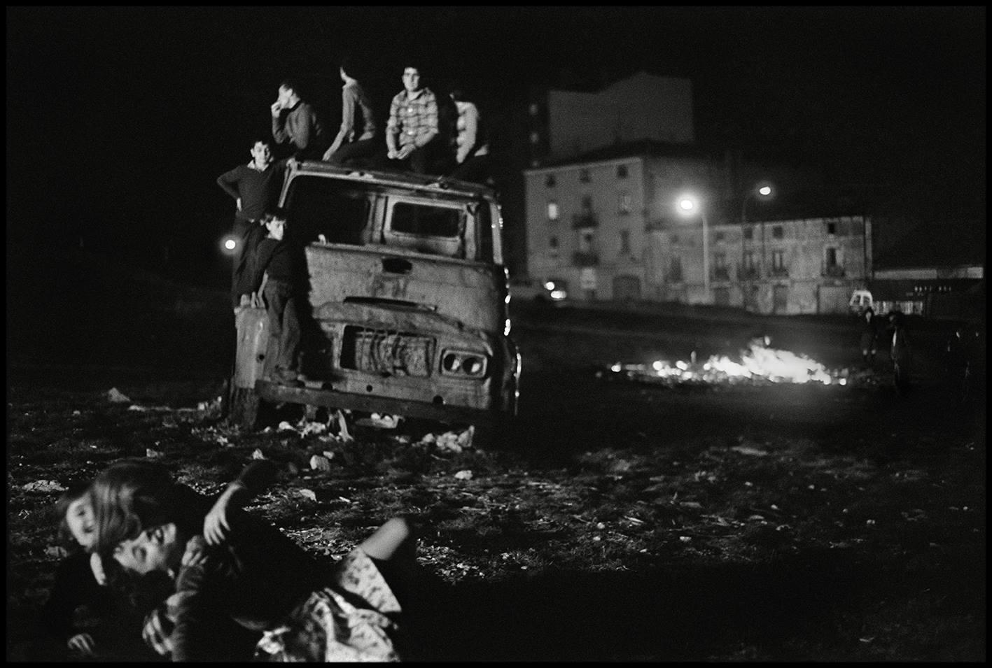 Cristóbal Hara. Cuenca, 1969<br/>
