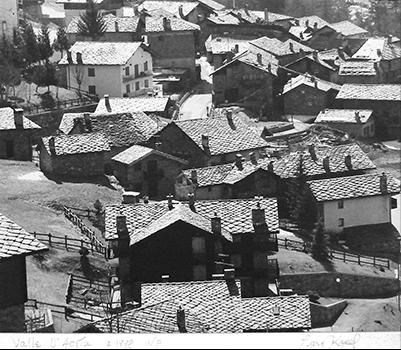Kopel, Larry. Valle d'Aosta, Italy. 1998<br/>