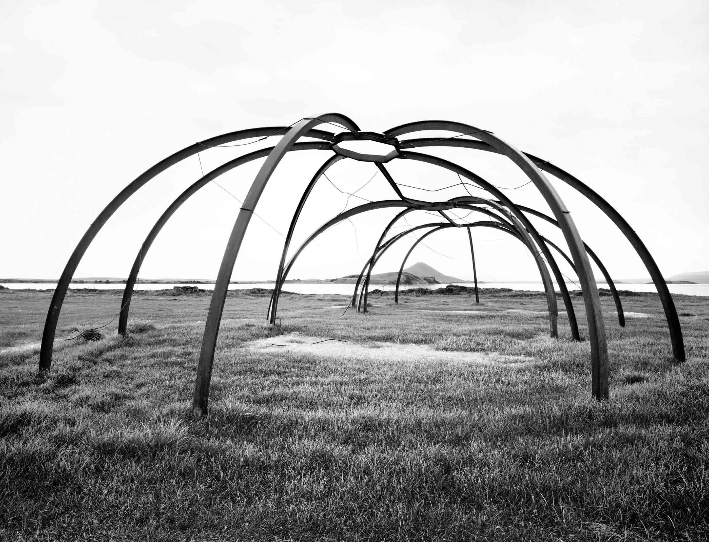 Yurt. Serie Relics<br/>