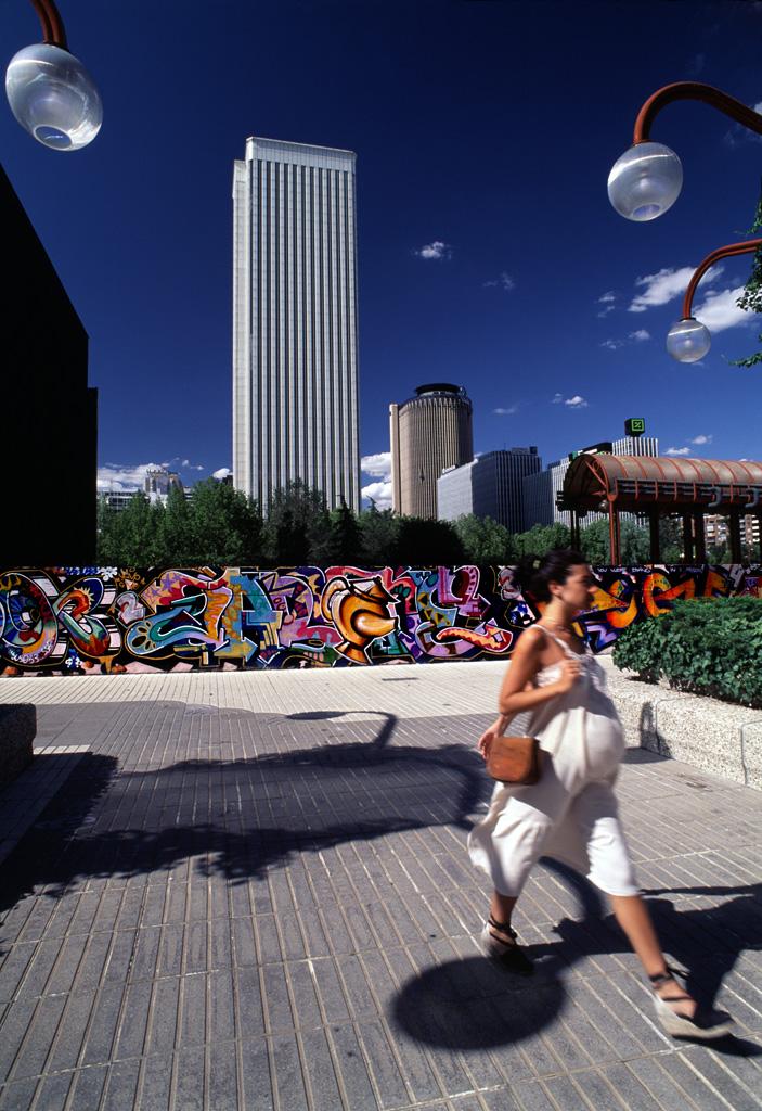 Madrid. 1995<br/>