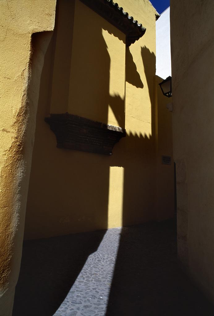 Malaga. 2005<br/>