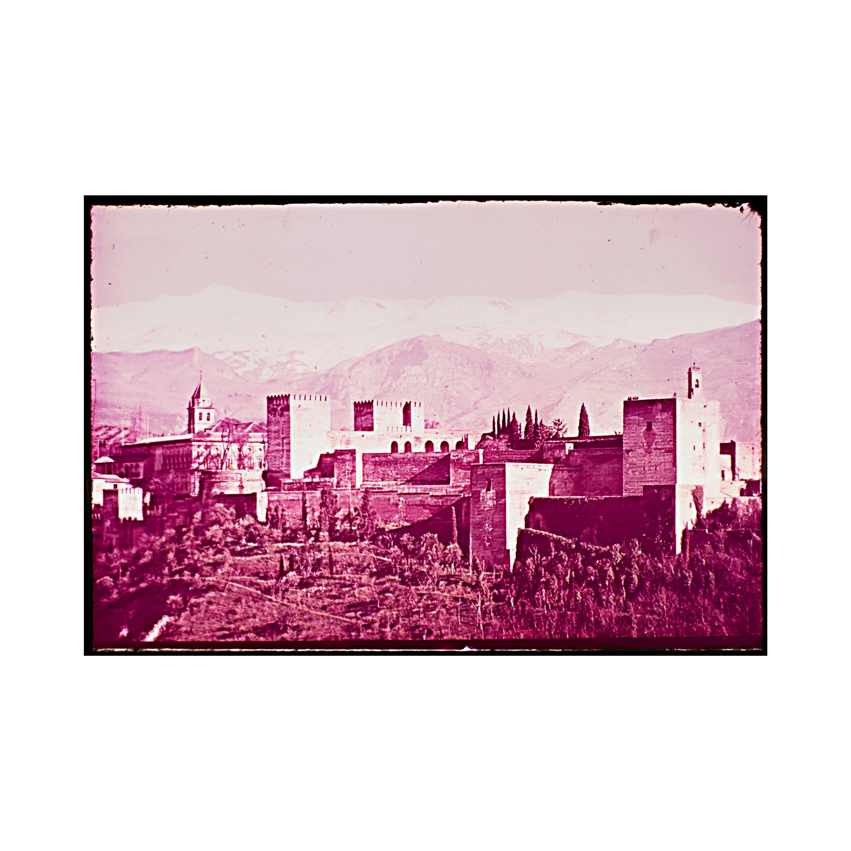 Alhambra<br/>