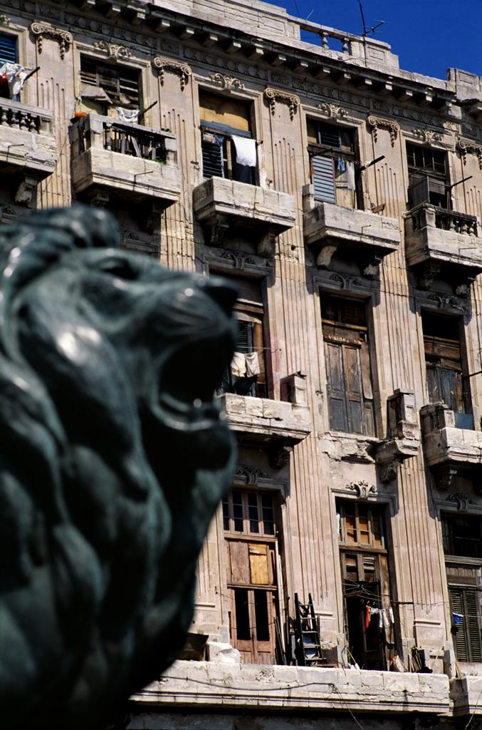 La Habana. 2000<br/>