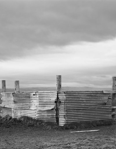Barrier. Serie Relics<br/>
