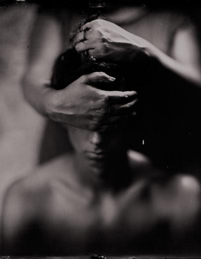 Alberto Ros. Serie Hidden Humanity. Abre los ojos<br/>