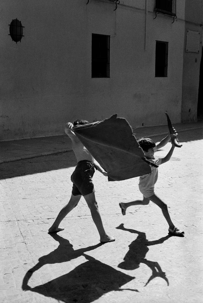 Ramón Masats. Andújar, 1960<br/>