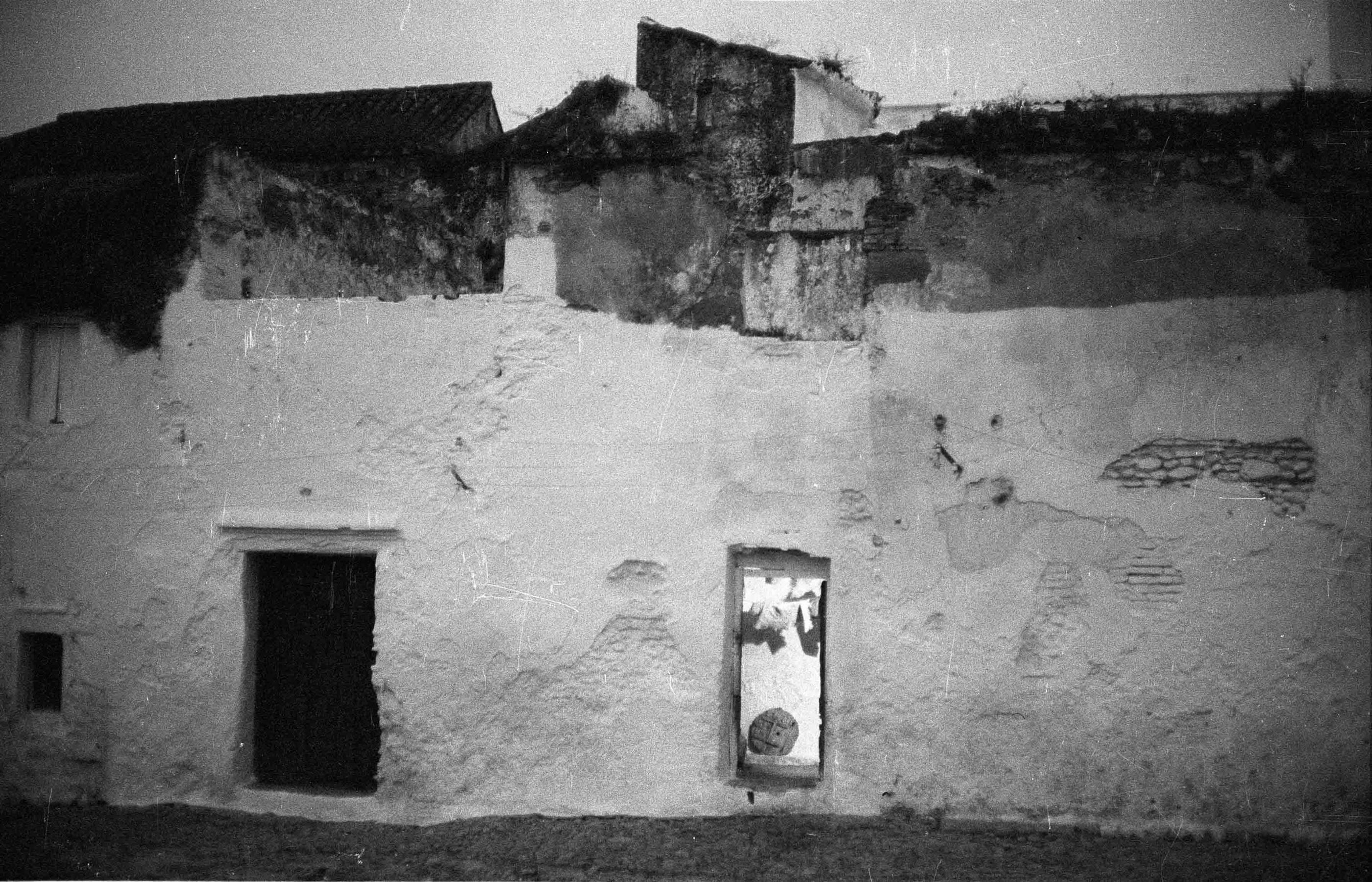 Arcos de la Frontera 1960<br/>