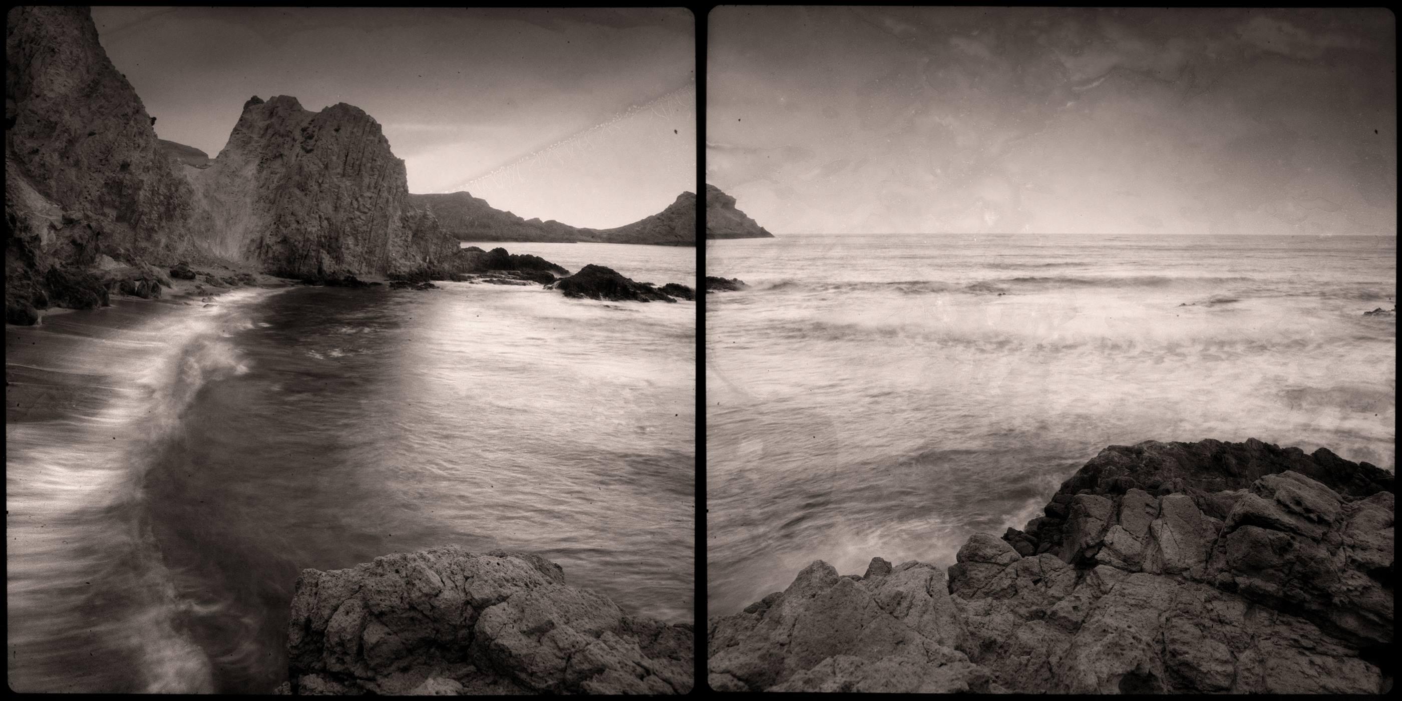 Arrecife de las Sirenas, 1993<br/>