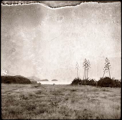 Bahía de Los Escullos, 1994<br/>Virado de oro / Golden Toner