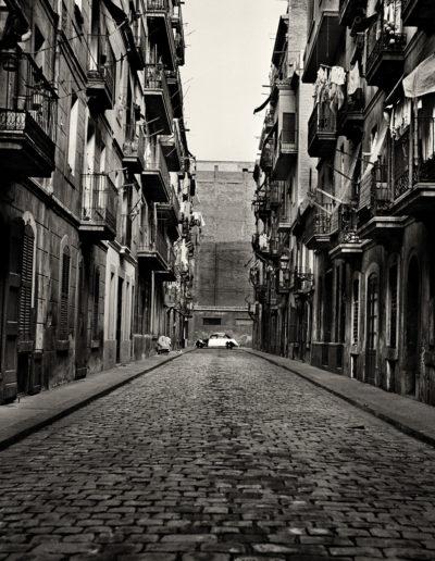 Barcelona, 1953<br/>