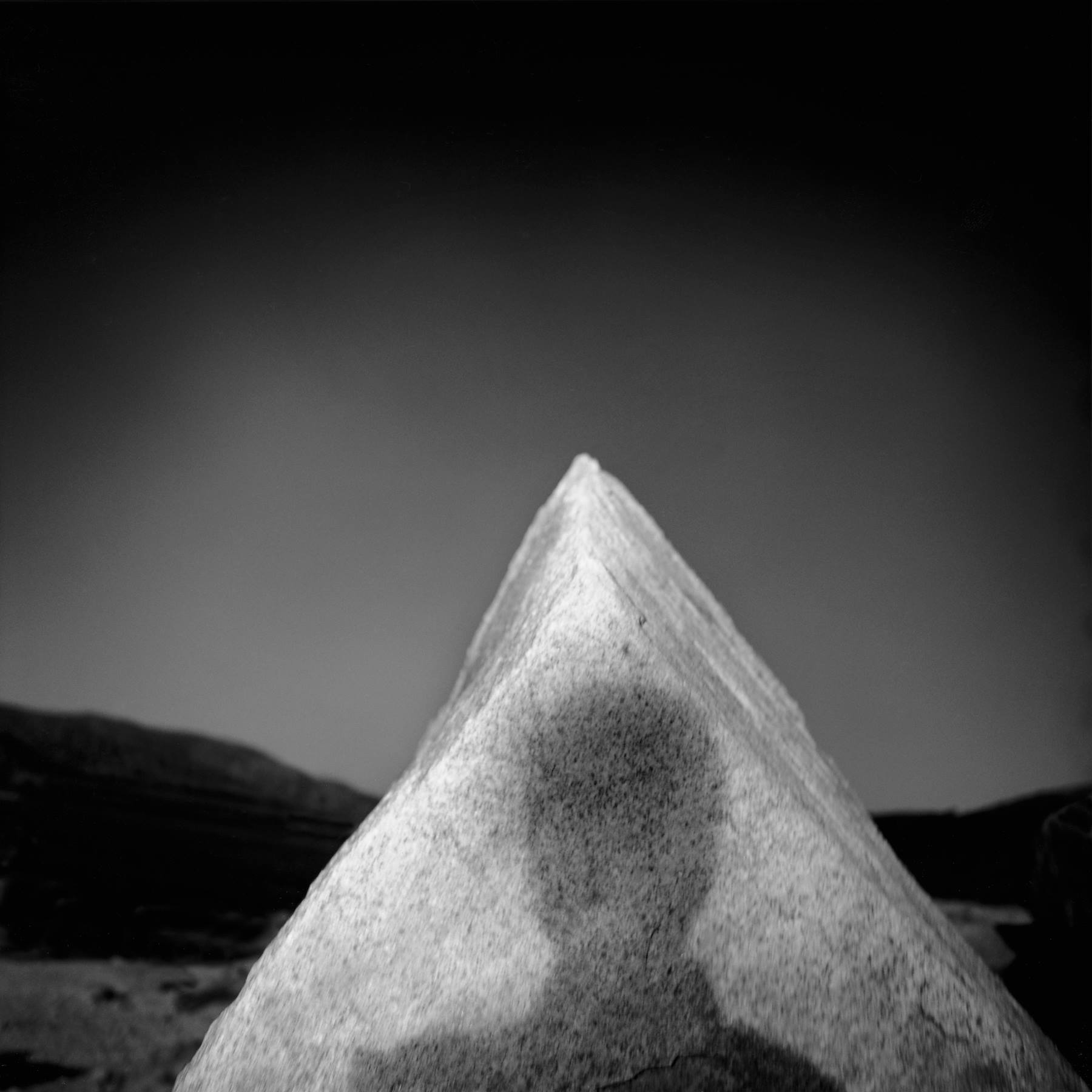Burguillo, 1992<br/>Gelatina de plata / Silver Gelatin.