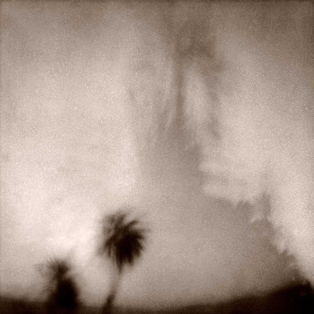 Unos días en Almería, 1993<br/>Virado de oro / Golden Toner