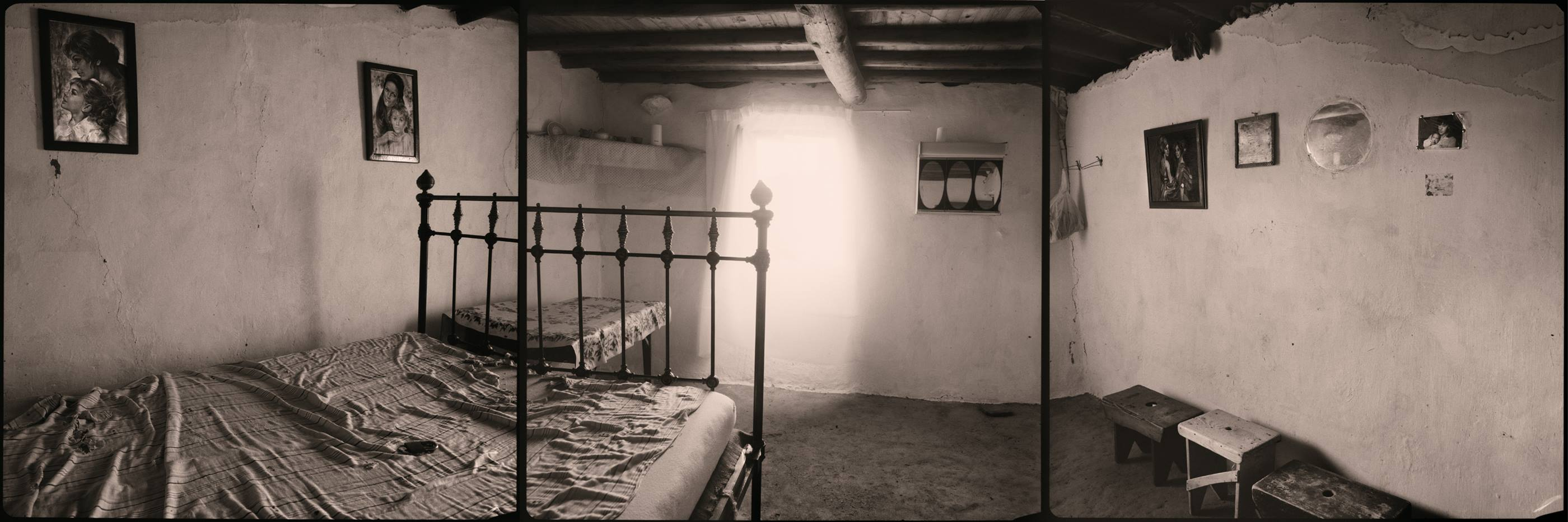 Caseta de Los Corrales, 1995<br/>