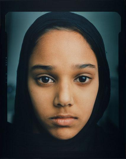 Celine van Balen. Sin Titulo. Amsterdam, 1998. Fotografia C-Print. 30 x 40 cm.<br/>