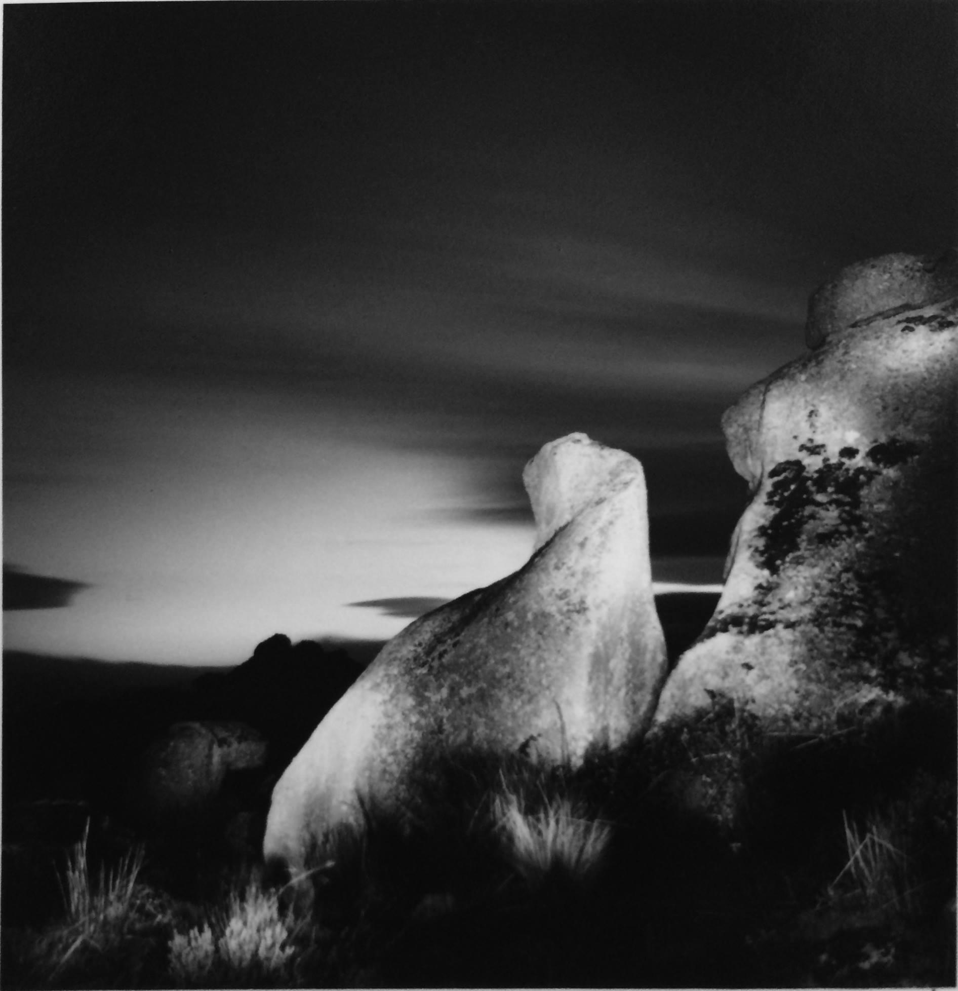 Dehesa de El Mirón, 1987<br/>Virado al sulfuro / Sulfide Toner