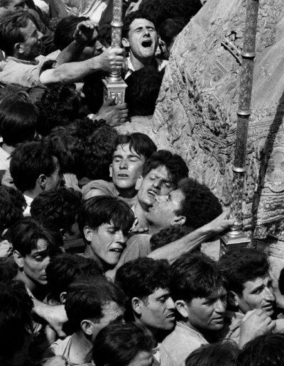 El Rocío, Huelva, 1959<br/>