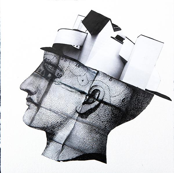 El mundo en la cabeza<br/>