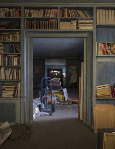 Miquel Soler Roig. Readings form the past, 2014<br/>