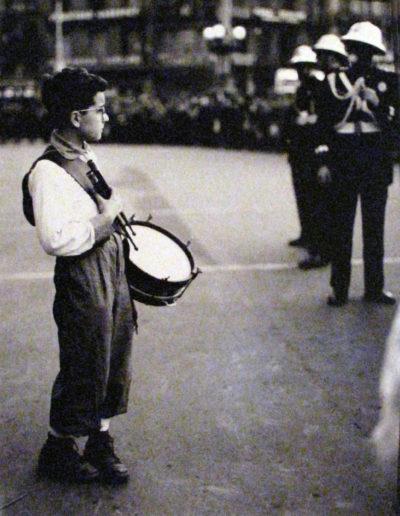 Barcelona, 1957<br/>Gelatina de plata / Silver gelatin