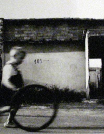 Sant Boi de Llobregat, 1955<br/>Gelatina de plata / Silver gelatin