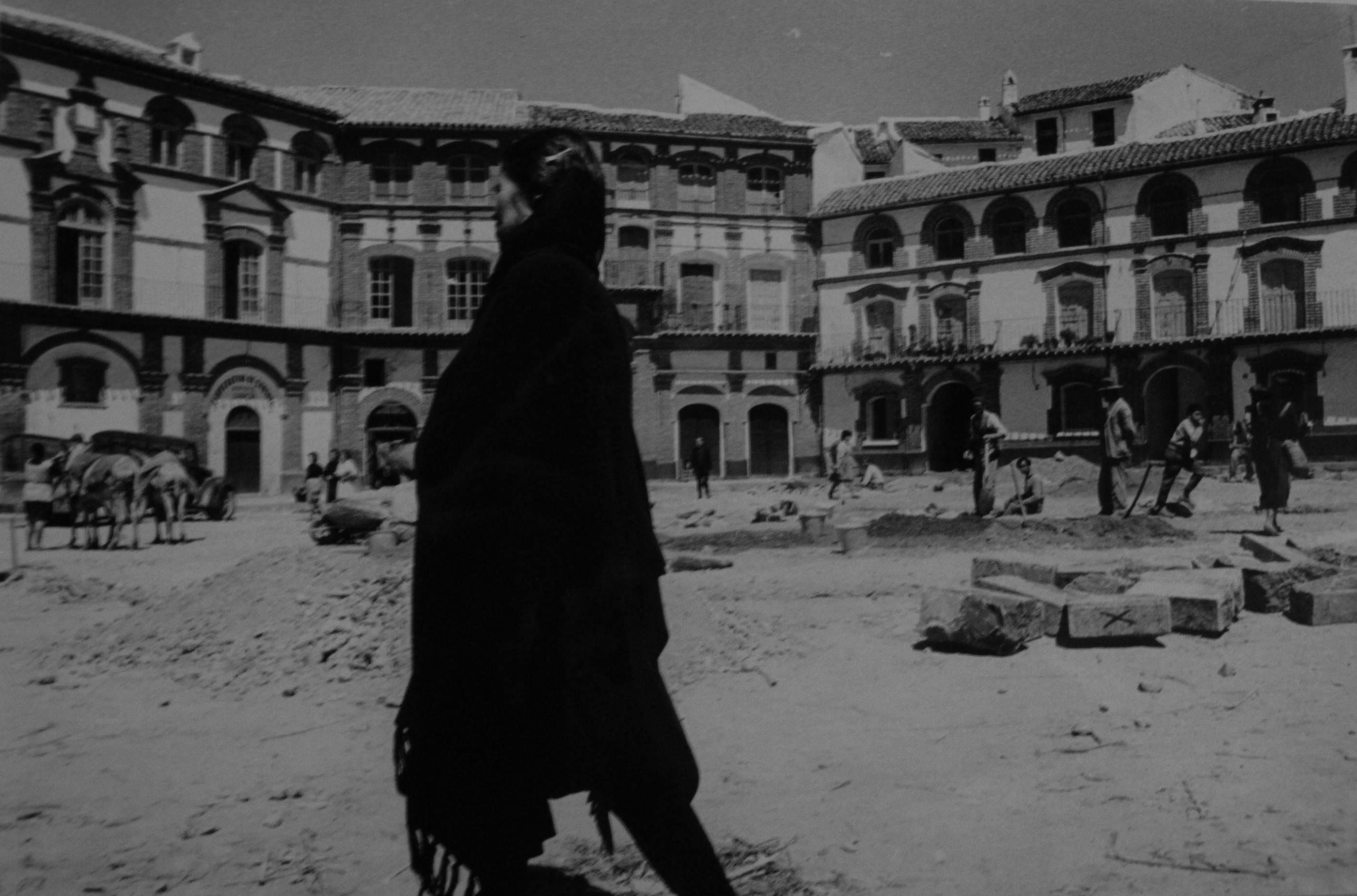 Jicena, 1959<br/>