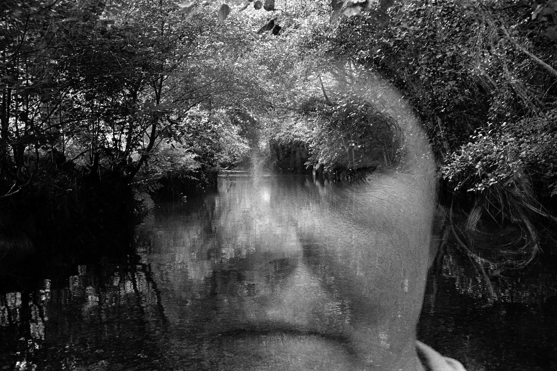 Gabriela Grech<br/>Imágenes de una confusión IV. Serie Agua, 2009
