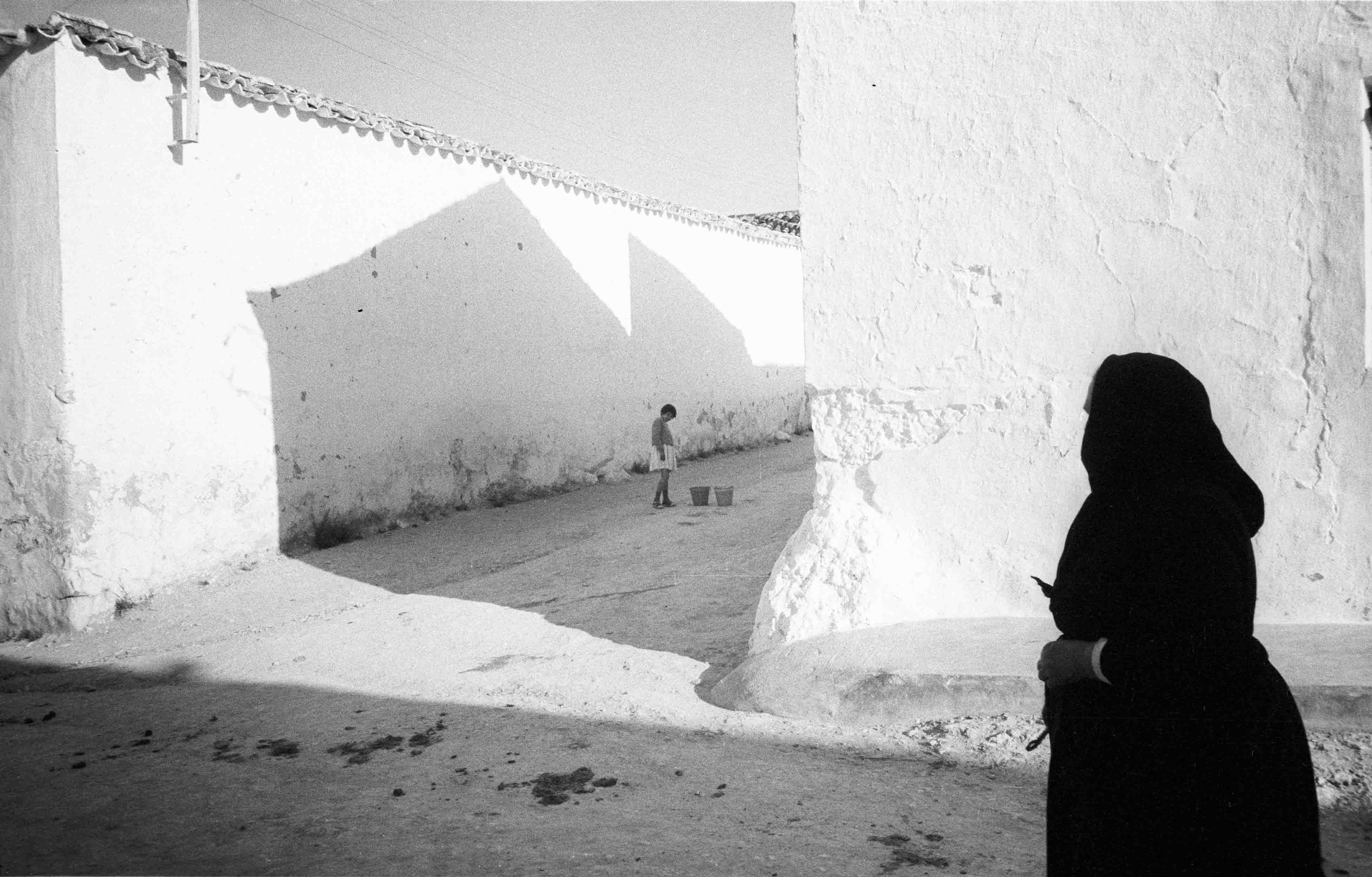 La Mancha 1960<br/>