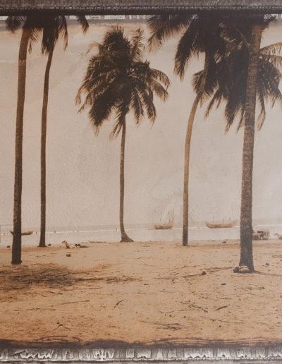 Assinie, Costa de Marfil, 1999<br/>