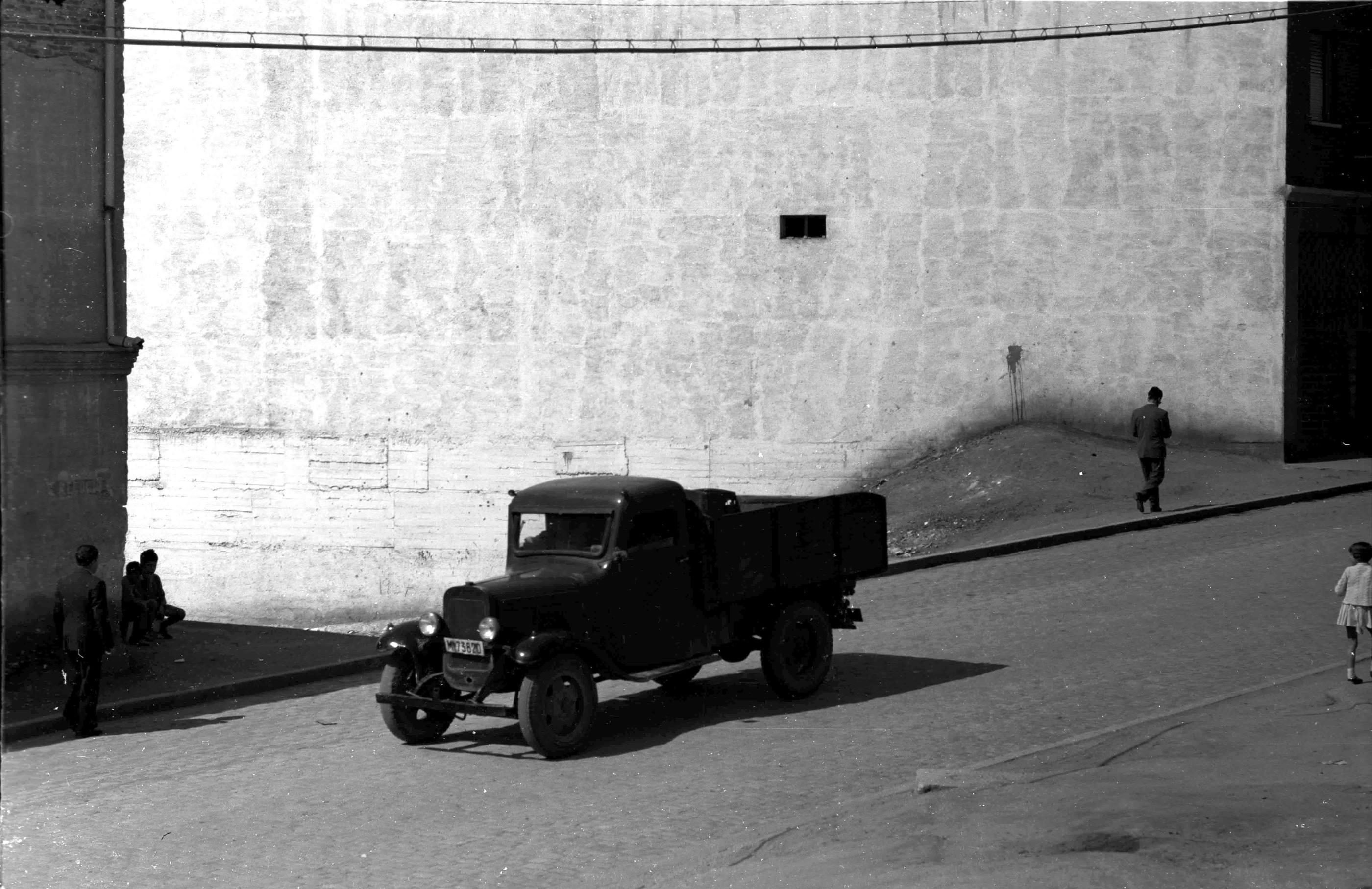 Madrid 1960<br/>