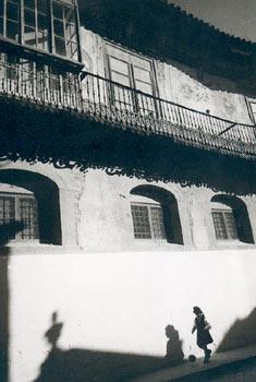Ramón Masats. Écija, 1960<br/>