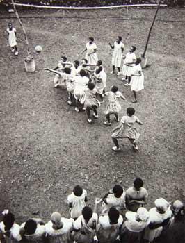 Ramón Masats. Guinea, 1965<br/>