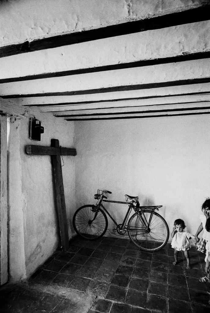 Ramón Masats. Moral de Calatrava, Ciudad Real, 1960<br/>