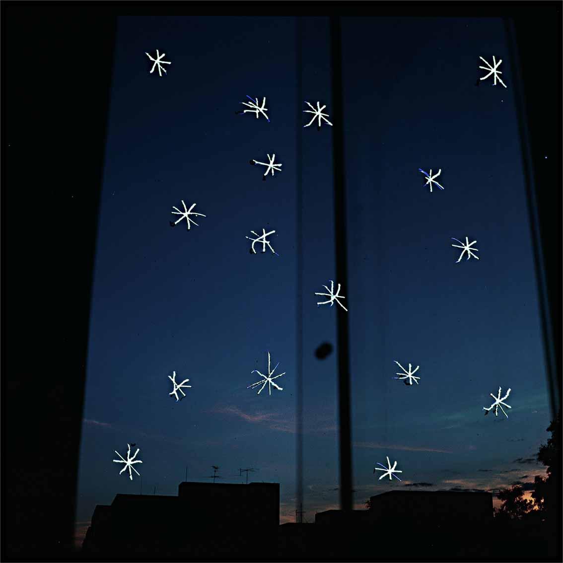 Noite Estrelada<br/>