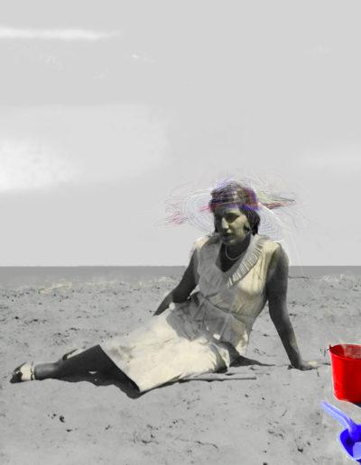 Jaime Compairé. Playa vintage<br/>