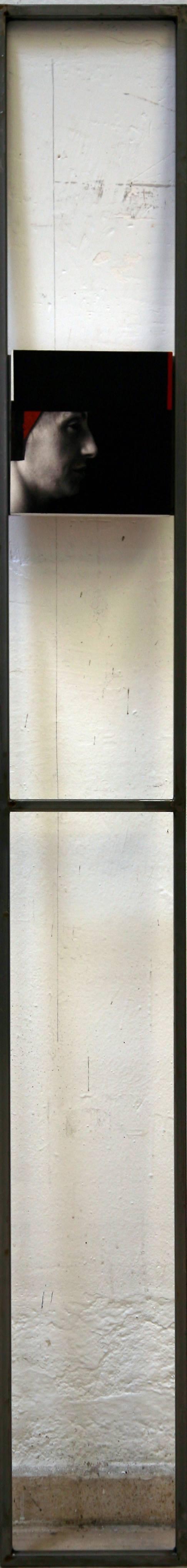 Perfil de mujer, 2010<br/>