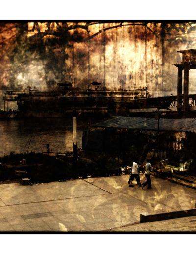 Axelle Foxier. Refugios Interiores 06<br/>
