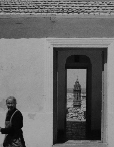 Antequera, 1958<br/>